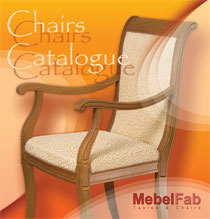 Mebelfab Chairs and Tables